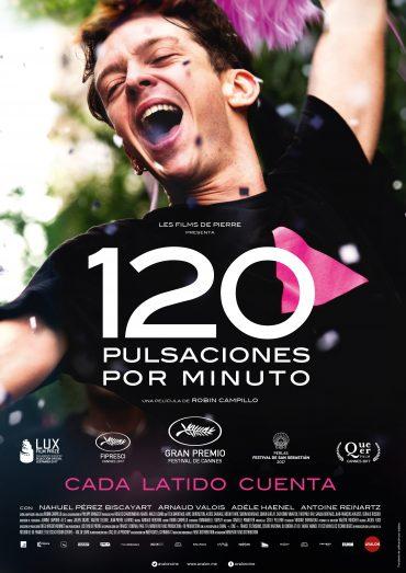 Cinema Prado de Sitges acollirà l'estrena en exclusiva de 120 Pulsaciones por Minuto