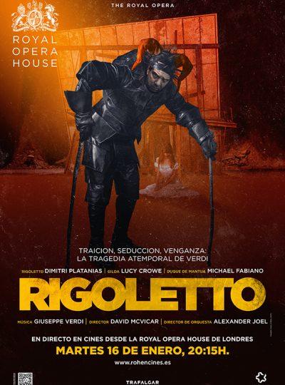 Rigoletto (Òpera en directe)