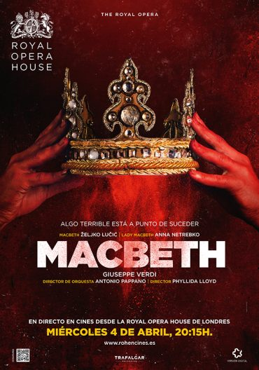 Macbeth (Òpera en directe)