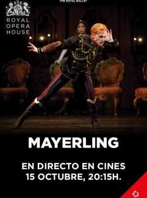 Mayerling (en directe Royal Opera House)