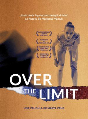 Docs del mes: OVER THE LIMIT