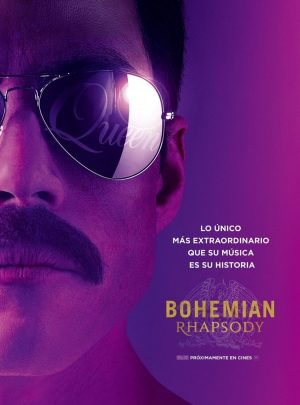 Bohemian Rapsody