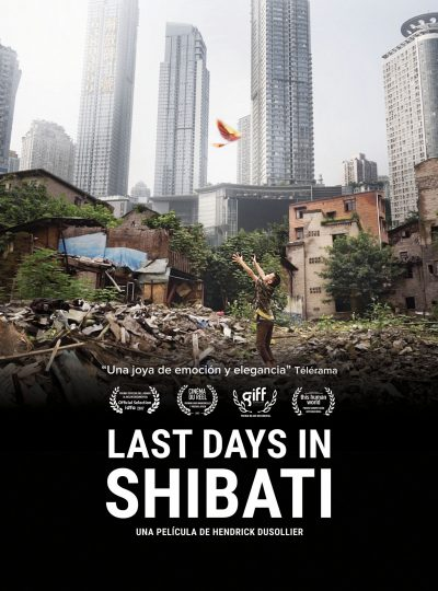 (Documental del mes) Last days in Shibati