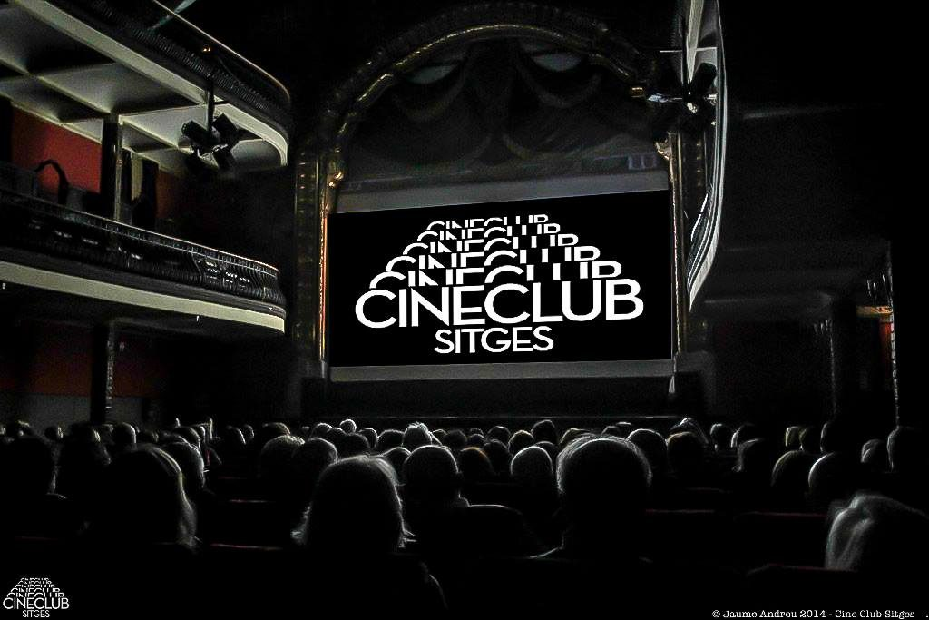Cineclub Sitges Cinema Prado