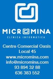 Micromina