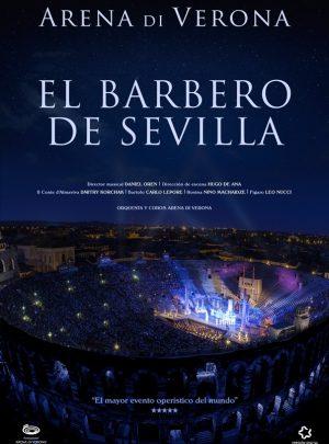 El Barbero de Sevilla (Arena Di Verona)