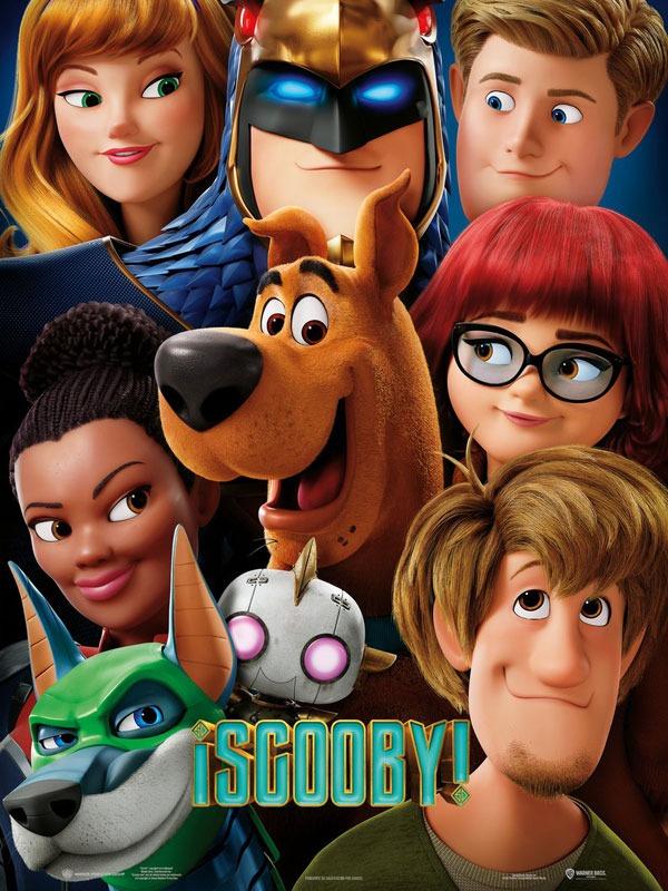 Scooby (A partir del 17 de juliol) (Entrades Ja a la Venda)