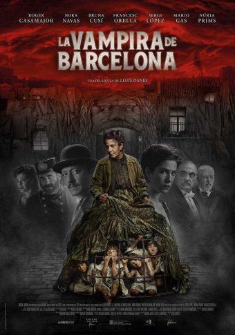 La Vampira de Barcelona. Entrades ja a la venda