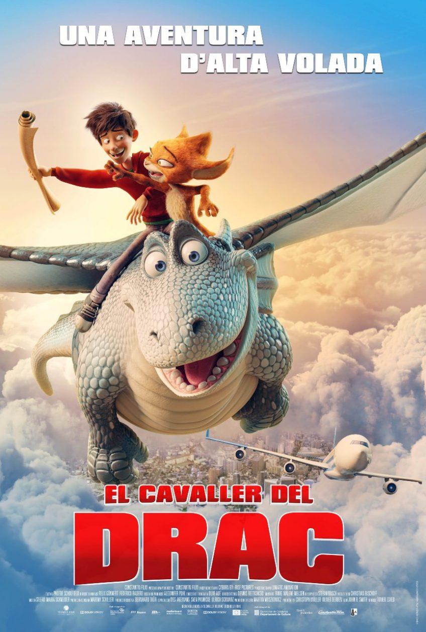 'El Cavaller del Drac' a partir del 2 de gener. Entrades ja a la venda