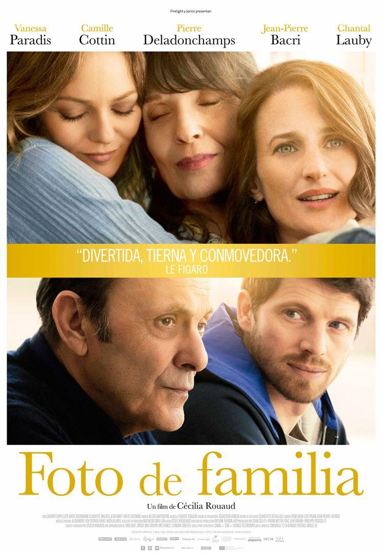 'Foto de Familia' primera sessió del Cineclub del 2021. Entrades ja a la venda