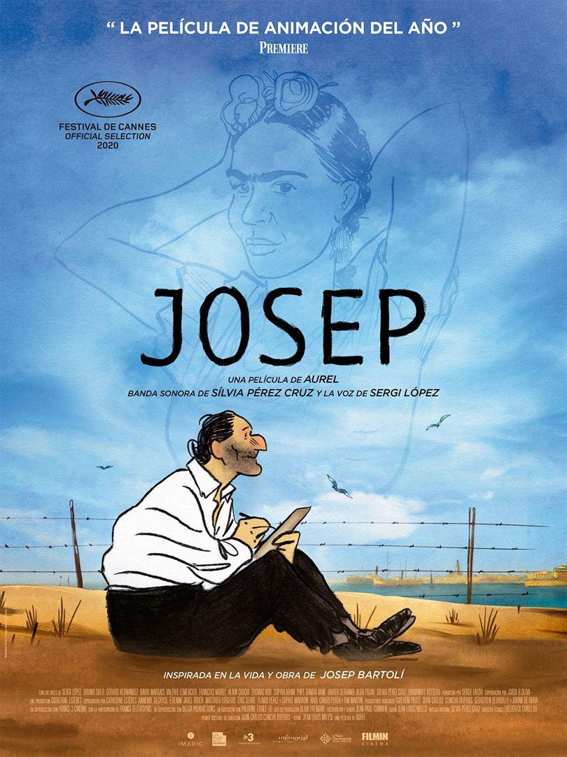 Sergi López presentarà Josep al Prado el 26 de desembre a les 20 h