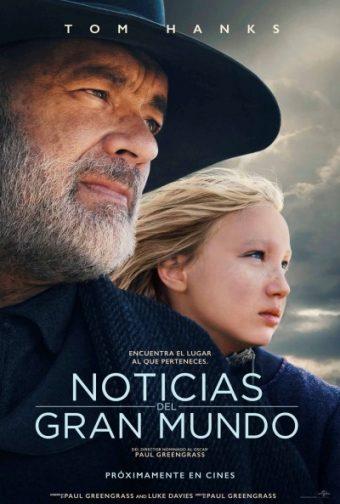 NOTICIAS DEL GRAN MUNDO l'adaptació de la novela de Paulette Jiles