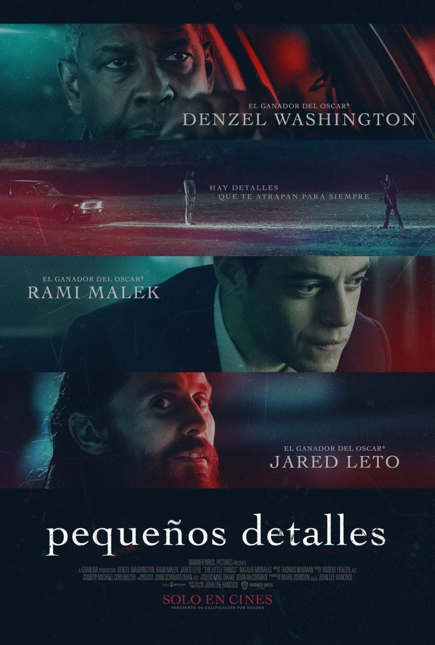 Pequeños Detalles (Estrena 26 de febrer)