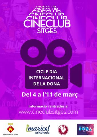 I CICLE DIA INTERNACIONAL DE LA DONA