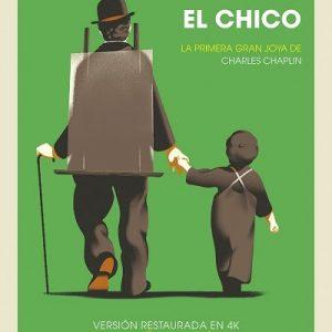 El Chico al Cinema Prado Sitges