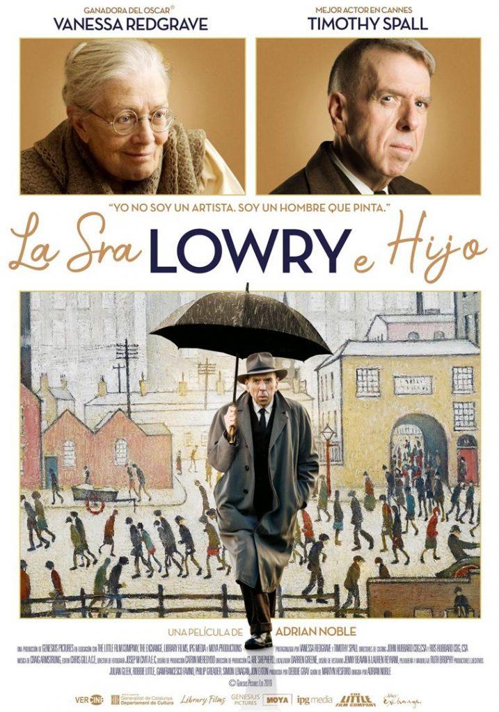 La Señora Lowry e Hijo