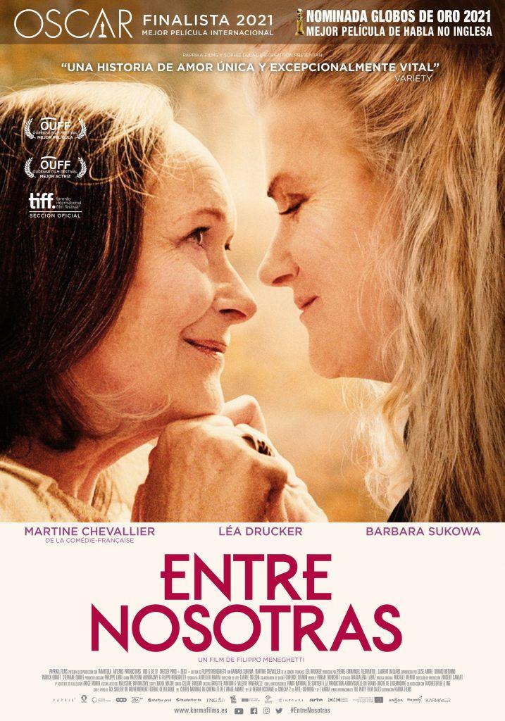 Entre Nosotras arriba a Cineclub Sitges