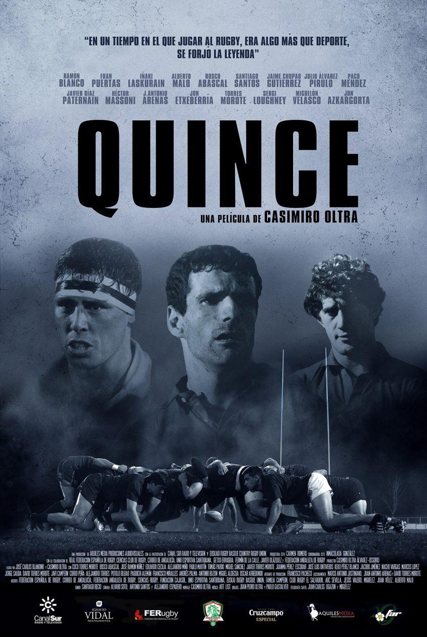 QUINCE (entrades ja a la venda)