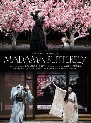 Madama Butterfly-Teatro alla Scala