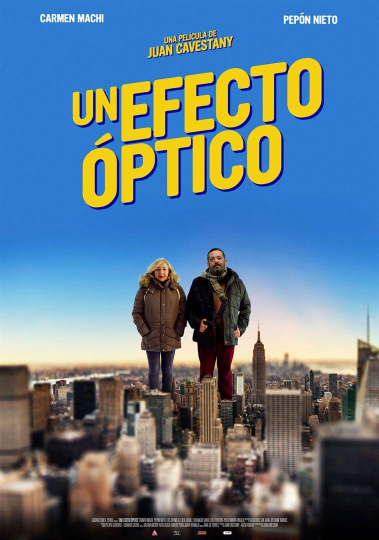 Un Efecto Óptico (entrades ja a la venda)