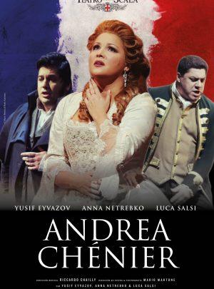 Andrea Chénier (Teatro alla Scala)