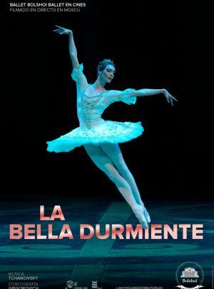 La Bella Durmiente (Bolshoi Ballet)