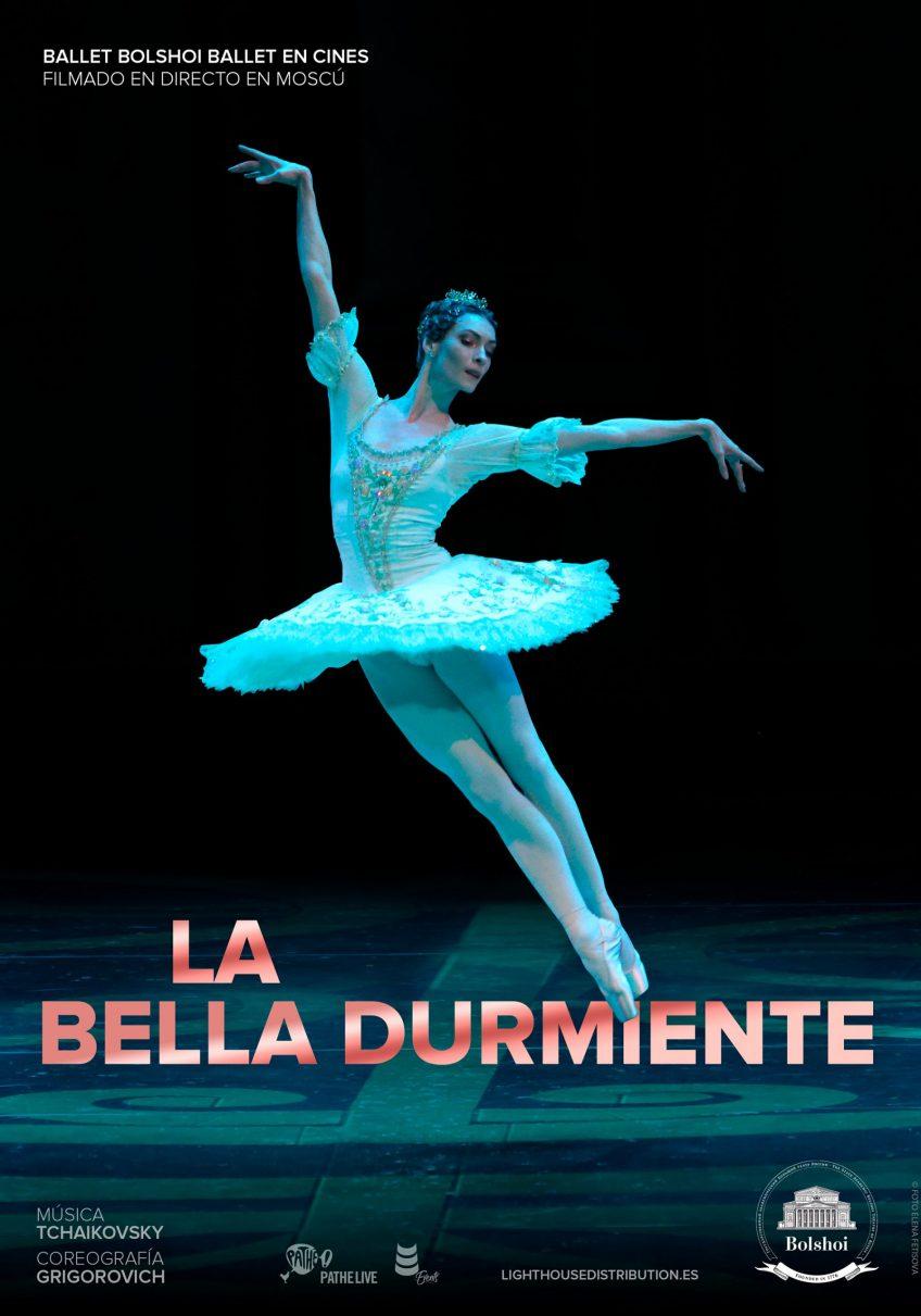 La Bella Durmiente (Bolshoi Ballet) Entrades ja a la venda