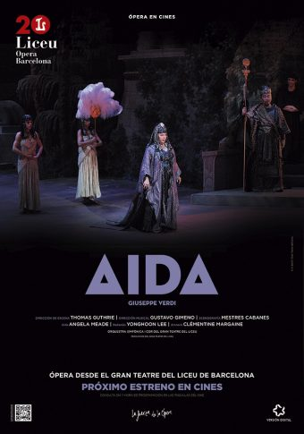 Aida (Liceu) (Entrades ja a la venda)
