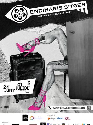 El millor cinema LGTBIQ+ es podrà veure a la Mostra Endimaris Sitges del 24 de juny al 1 juliol