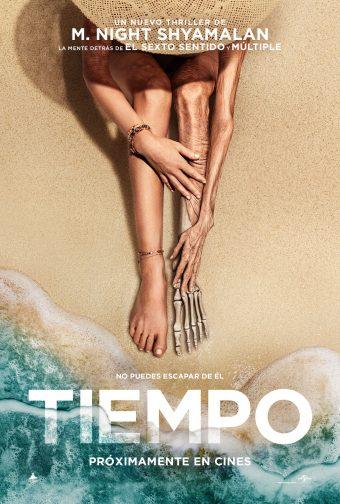 TIEMPO properament al Cinema Prado Sitges