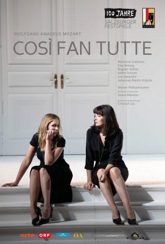 Così Fan Tutte properament al Cinema Prado (Entrades ja a la venda)