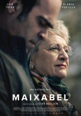 Maixabel arribarà al Cinema Prado Sitges