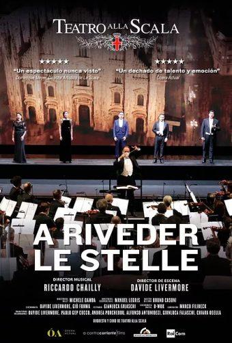 "La gala ""A Riveder le Stelle"" al Cinema Prado (entrades ja a la venda)"