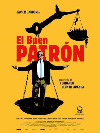 El Buen Patrón al Cinema Prado (entrades ja la venda)